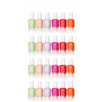 Sticker vernis Addict