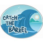 CATCH THE BARREL