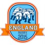 RUGBY ENGLAND 2015