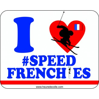 I love speed frenchies