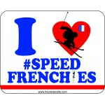 Pack Speed Frenchies