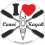 Love Canoe Kayak