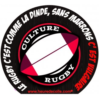 Culture rugby