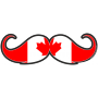 Canadian'stache