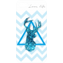 Sticker Iphone Cerf 2